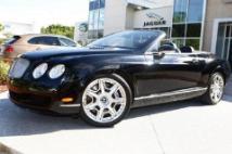 2009 Bentley Continental GTC Base