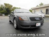 2005 Audi TT 180hp
