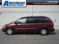 2007 Chrysler Town and Country Touring