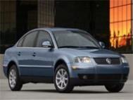 2005 Volkswagen Passat GLS TDI