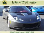2014 Lotus Evora 2+2