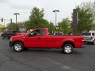 2005 Ford F-150 XL Reg. Cab Long Bed 2WD