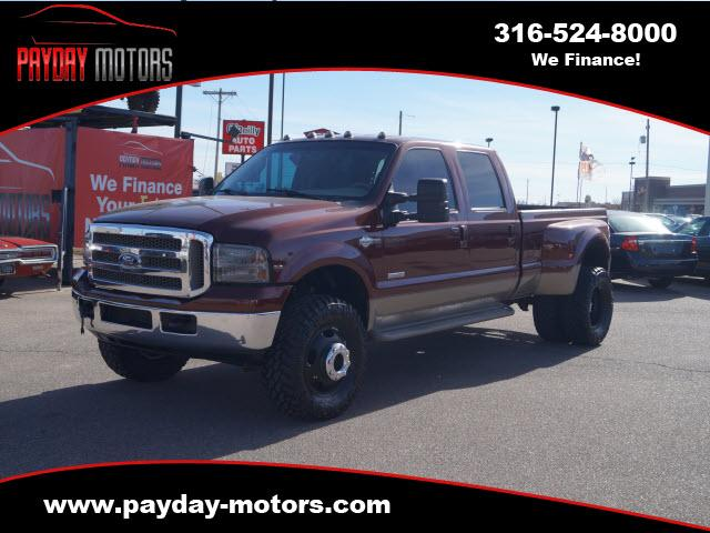 Billings payday motors