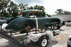 1958 Jaguar XK XK150