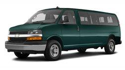 2019 Chevrolet Express LT 3500