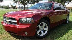 2009 Dodge Charger SXT