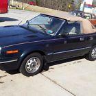 1981 Honda Prelude Base