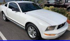2008 Ford Mustang V6 Premium