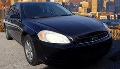 2006 Chevrolet Impala LS