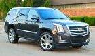 2016 Cadillac Escalade Platinum