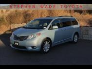 2016 Toyota Sienna Limited AWD 7-Passenger V6