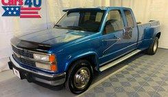 1991 Chevrolet C/K 3500 Ext. Cab 2WD