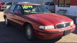 1998 Buick LeSabre Custom