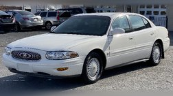 2001 Buick LeSabre Limited