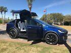 2018 Tesla Model X Premium