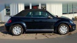 2014 Volkswagen Beetle TDI Convertible 6A w/Sound & Nav