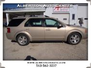 2007 Ford Freestyle Limited