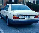 1988 Mercedes-Benz 300-Class 300 CE