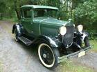 1930 Ford  CLEAN TITLE / RUNS AND DRIVES GREAT