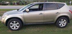 2007 Nissan Murano AWD SL