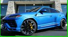 2019 Lamborghini  URUS 23 inch wheels FULL ADAS off road modes