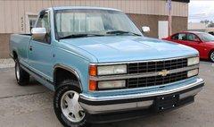1991 Chevrolet C/K 1500
