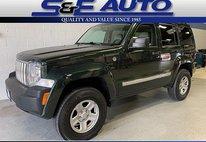 2010 Jeep Liberty Limited