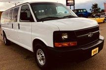 2015 Chevrolet Express LS w/1LS