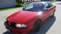 1997 Oldsmobile Achieva SC