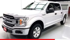 2019 Ford F-150 4x2 XLT 4dr SuperCrew 5.5 ft. SB