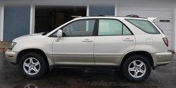 2000 Lexus RX 300 Base