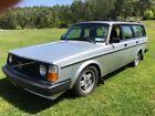 1983 Volvo 240 GLT Turbo