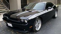 2012 Dodge Challenger R/T Classic