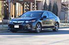 2012 Acura TSX w/Special