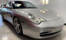 2004 Porsche 911 Carrera 40th Anniversary Edition