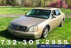 2005 Cadillac DeVille --