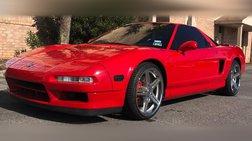 1997 Acura NSX NSX-T