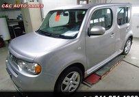 2010 Nissan Cube 1.8 SL