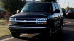 2006 Chevrolet Tahoe LS