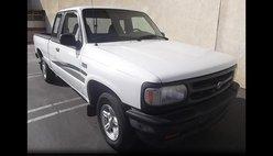 1995 Mazda B-Series Truck B4000 LE