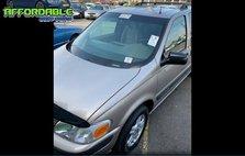 2002 Chevrolet Venture LS