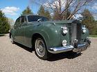 1958 Rolls-Royce  Rolls Royce