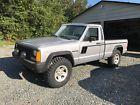 1989 Jeep Comanche Base
