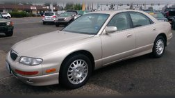 1997 Mazda Millenia S