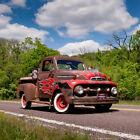 1951 Ford  Restomod