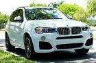 2016 BMW X3 xDrive35i