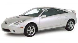 2000 Toyota Celica GT-S