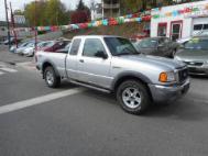 2005 Ford Ranger FX4