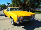 1970 Chevrolet El Camino 2 DOOR