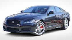 2017 Jaguar XJR Base